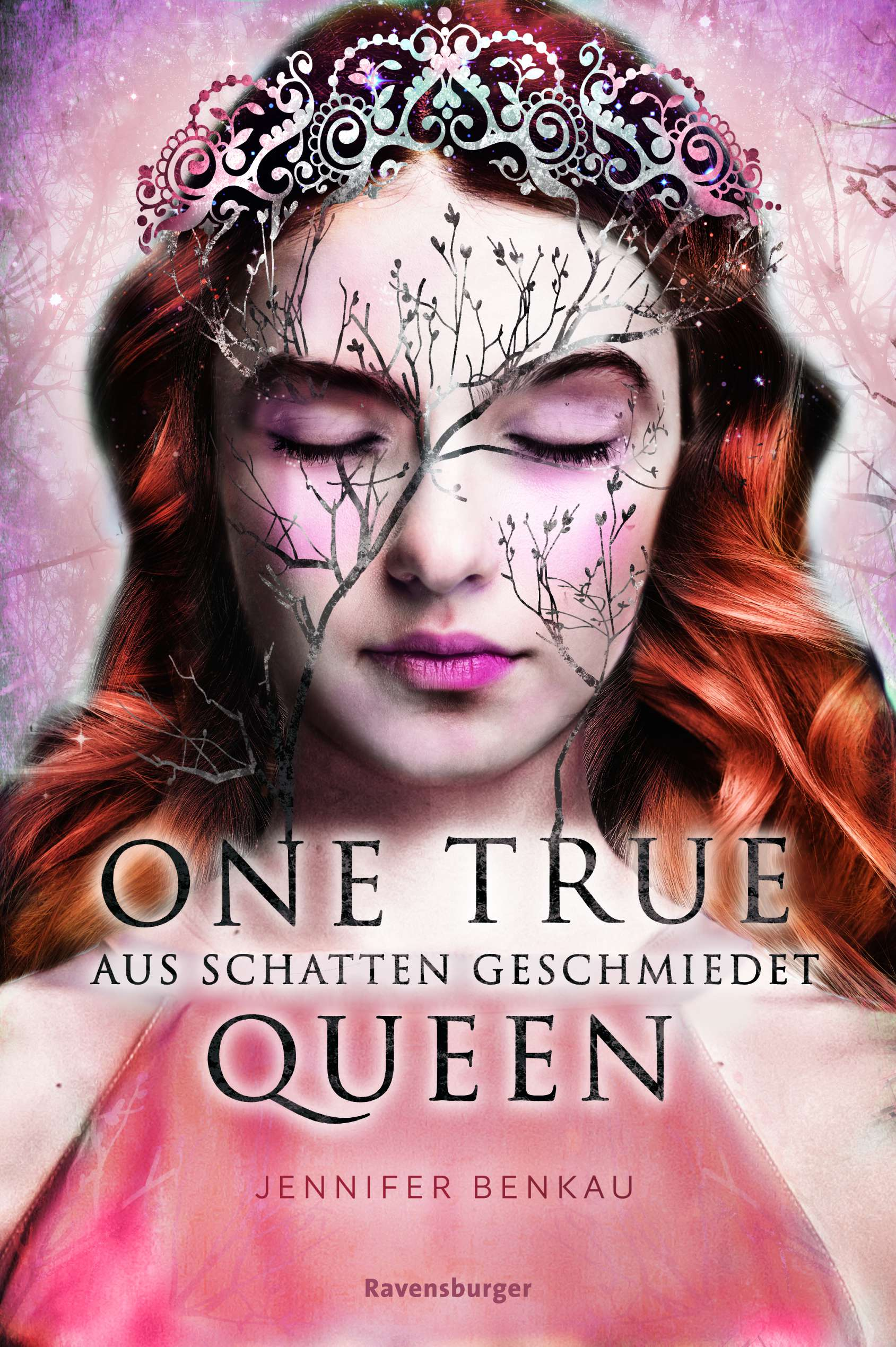 One true Queen 2 Cover